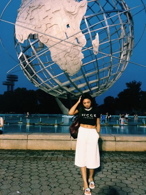 Queens, NY - 2015