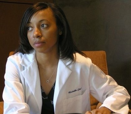 Michelle Clermont - UPenn Gastroenterology fellow, Emory internal medicine resident, Emory medical student