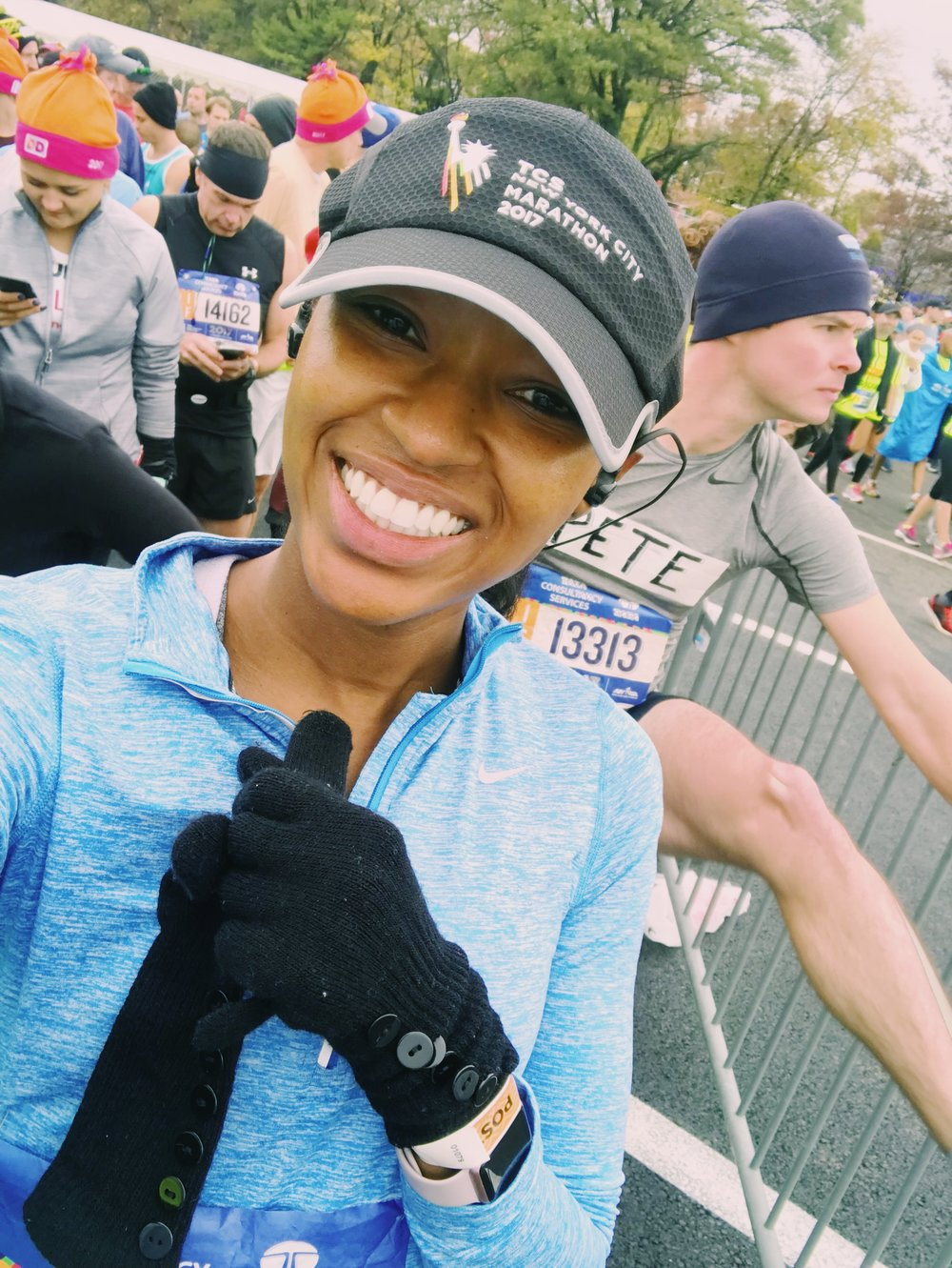THE NYC MARATHON SERIES - PART 1: THE BACKSTORY - WHY I SIGNED UP TO RUN 26.2 MILES