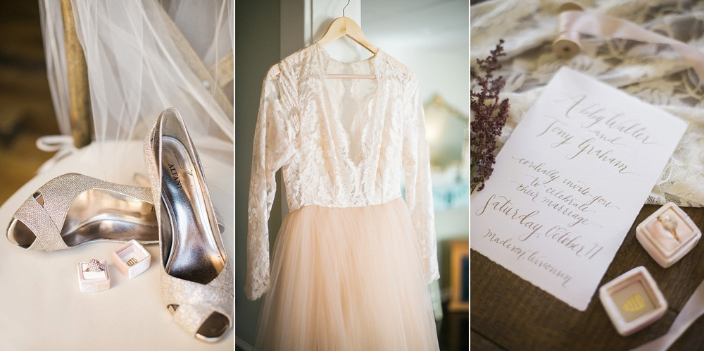 Willow & Stone Photography | Bridal Details | Fine Art Wedding Photography | Madison, Wisconsin
