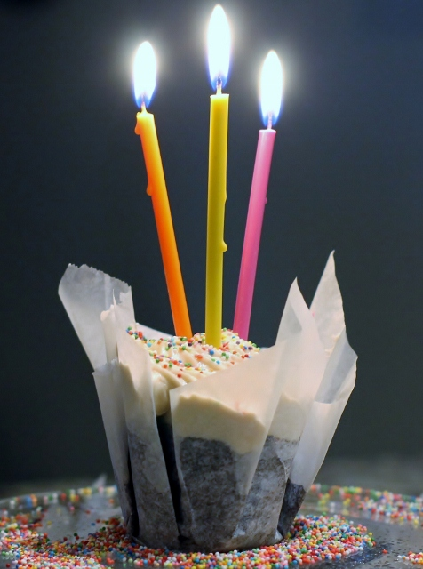 Happy Birthday! — Leslie & co