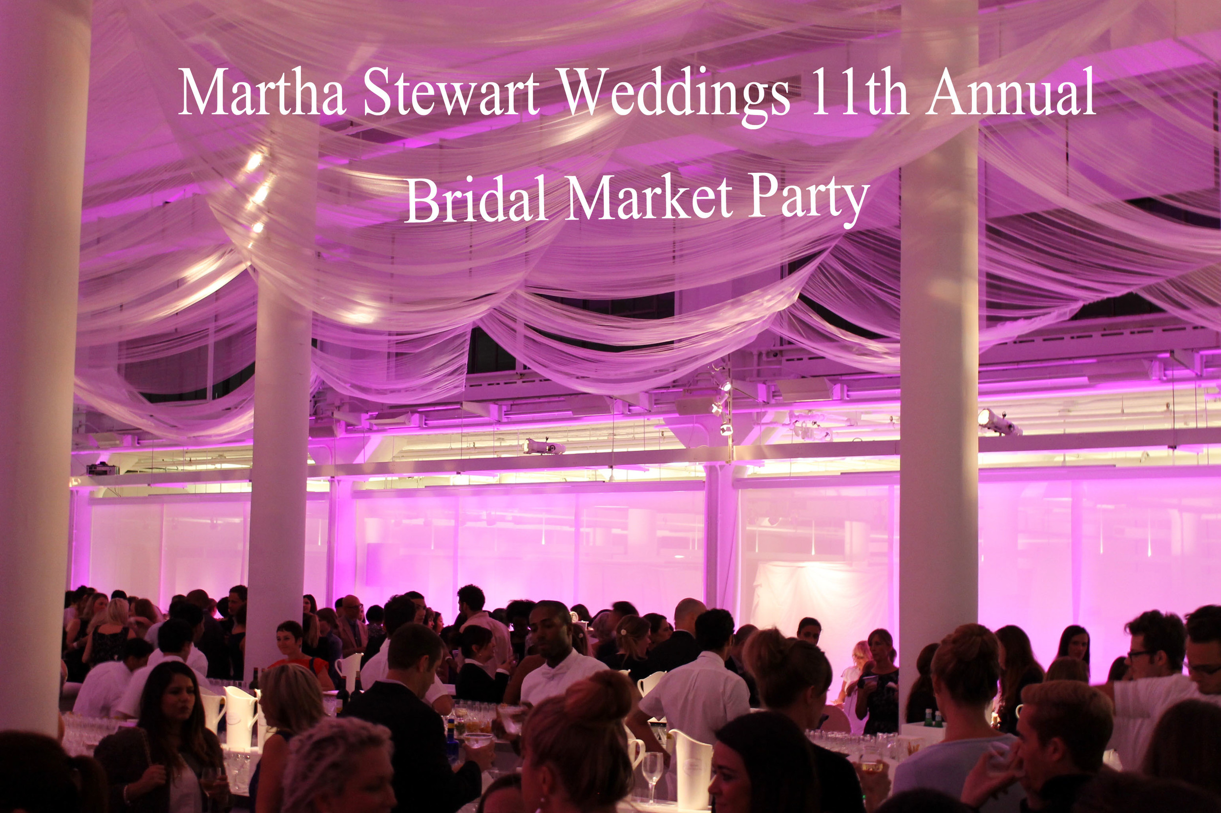 Martha-Stewart-Bridal-Market-Party