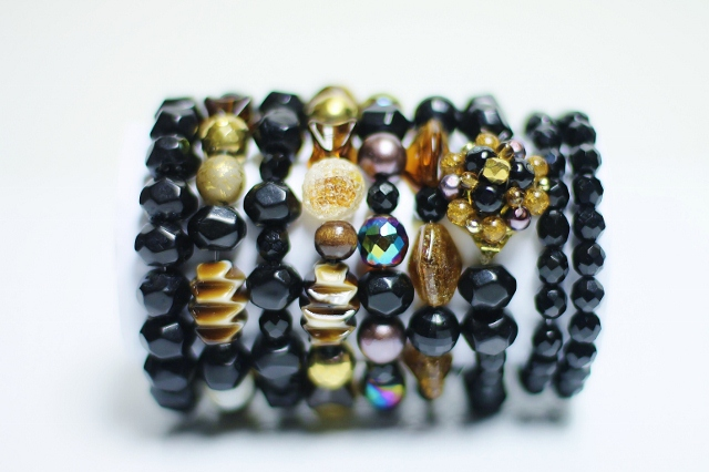 Recycled Vintage Jewelry Diy Leslie Co