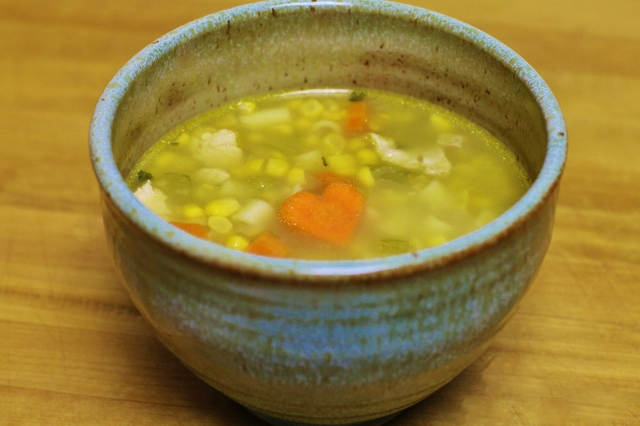 comfort-chicken-soup