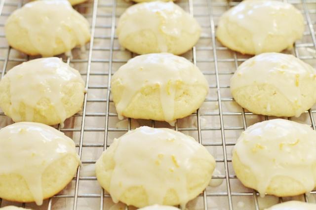 Ricotta-Cookies