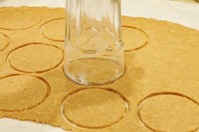 Peanut Butter Sandwich Cookies via Leslie Reese (7)