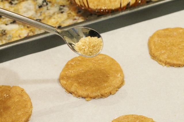 Peanut Butter Sandwich Cookies via Leslie Reese (6)