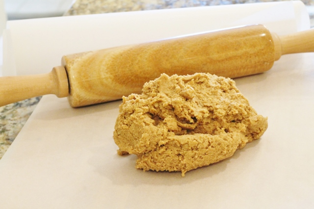 Peanut Butter Sandwich Cookies via Leslie Reese (2)