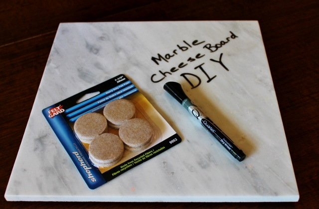 Marble Cheese Board DIY via Leslie Reese (640x419)