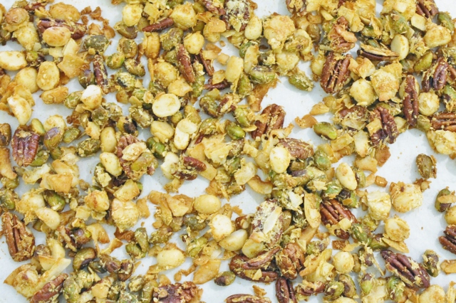 coconut curry trail mix (5)