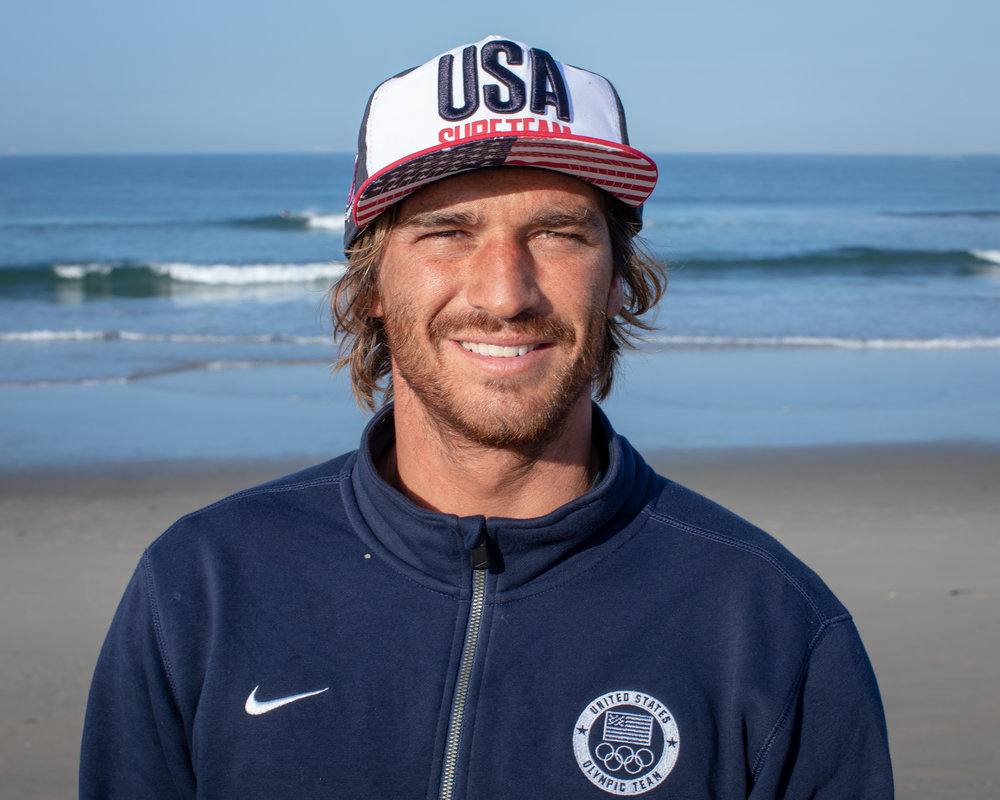 Brandon Phillips - Experience15 YearsBackgroundAssistant Coach USA Olympic Surf Team, Athlete, Etnies Team Manager, ISA Judge, Team USA Safe Sport's, Dana Point Surf Club Team Captain, Board Shaper, Youth Leader.Coaching TipA positive environment and great communication will keep your athlete focused and driven.