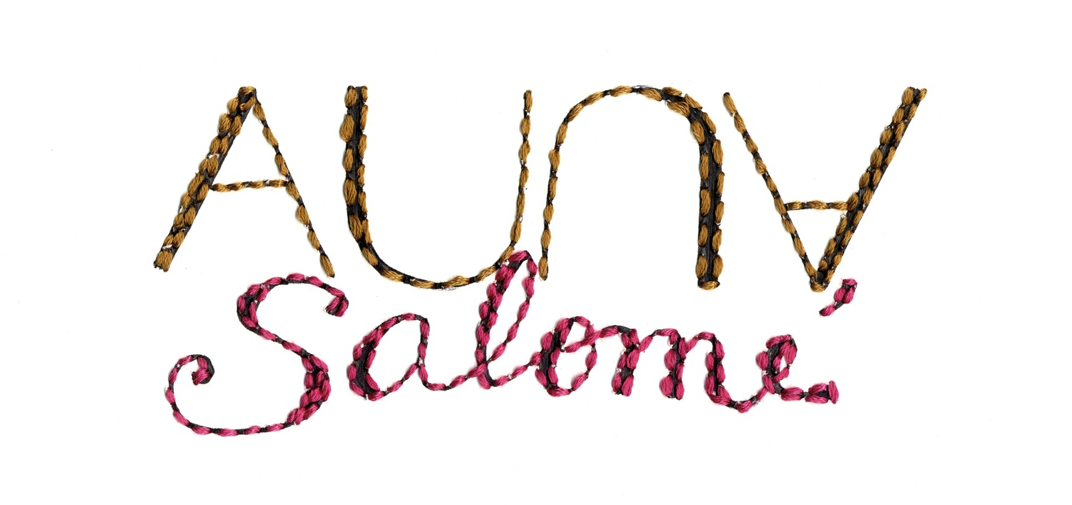 Auna Salomé ➸ ➸ ➸ Heart Magick Mastery for The Highest Good of All