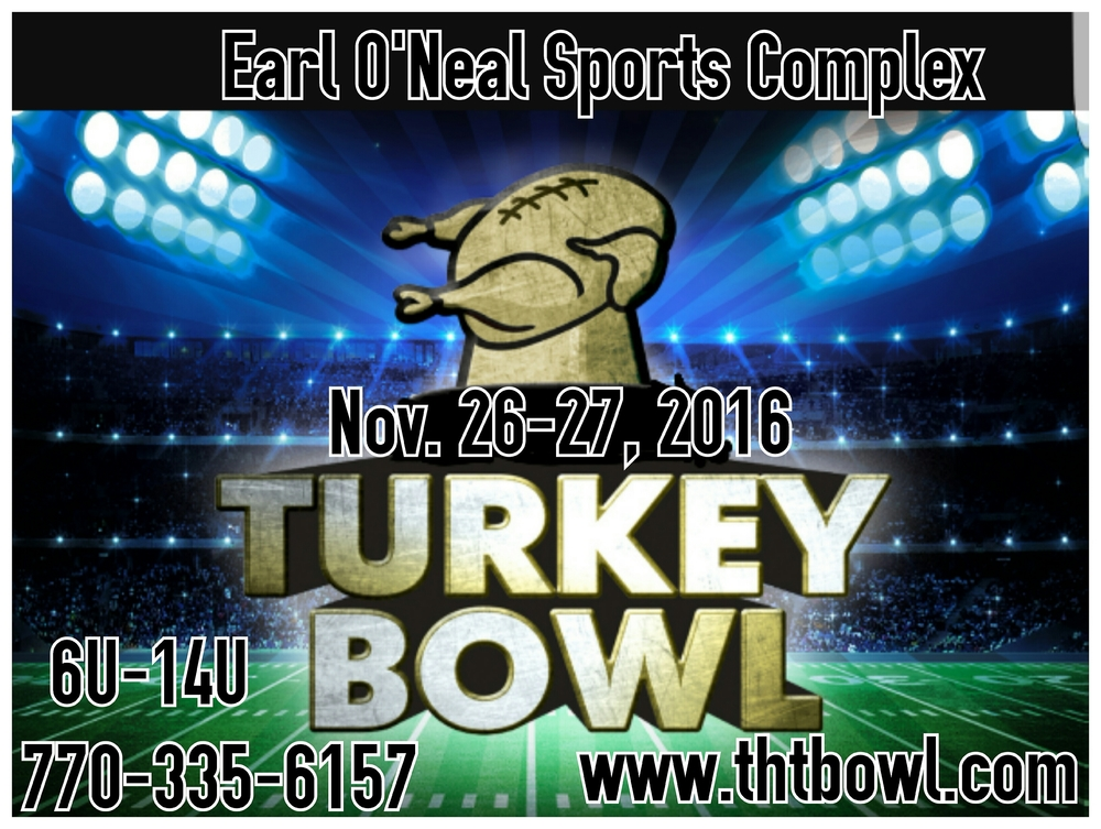 2016 TOURNAMENT DATES: NOVEMBER 26-27, 2016