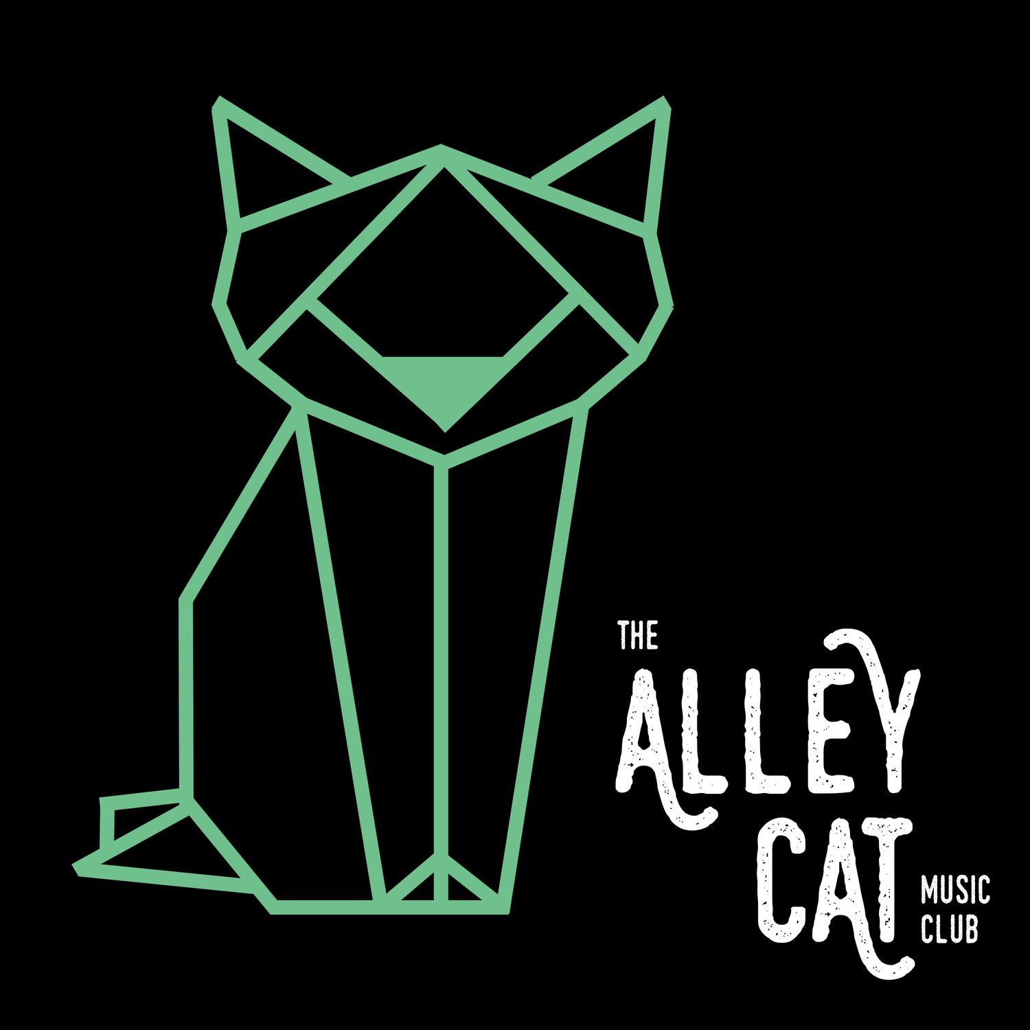 The Alley Cat Music Club