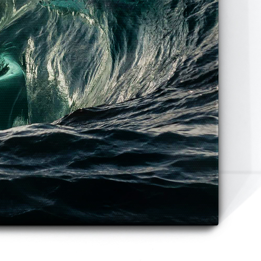 Canvas - CanvasEach canvas print is high quality and crisp in detail, yet the textural quality lends an artistic feel to imagery.