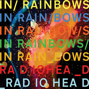 Radiohead, 2007