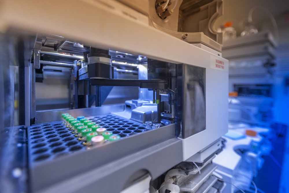 High throughput    approaches to meet clinical standards