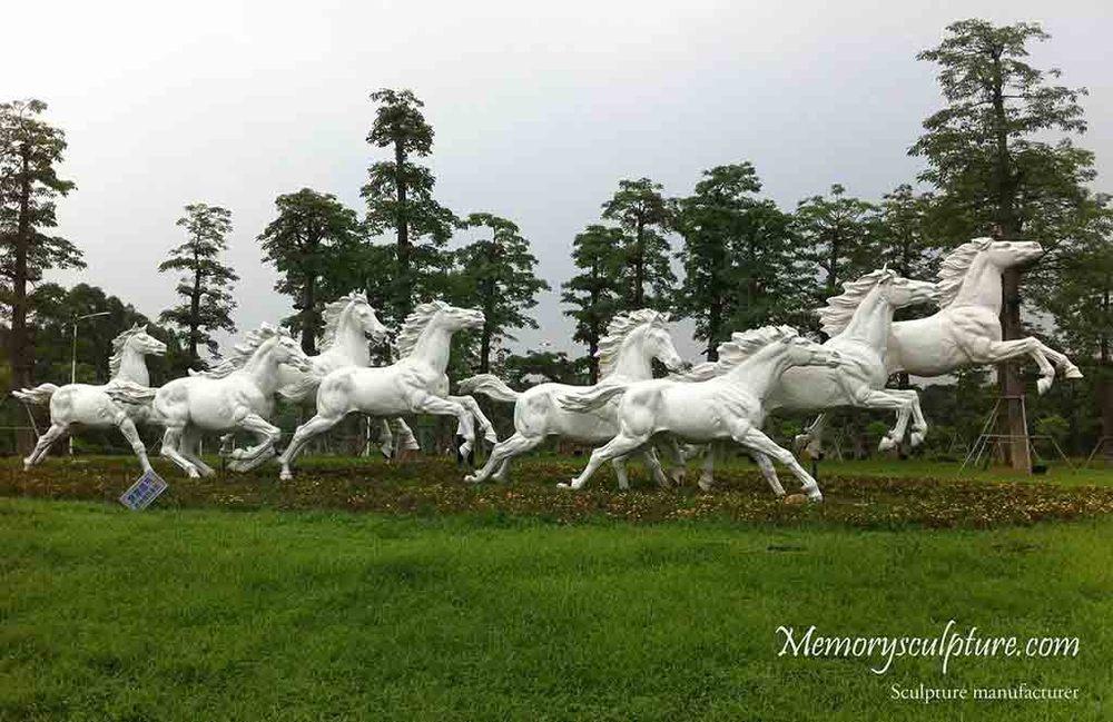 fiberglass sculpture