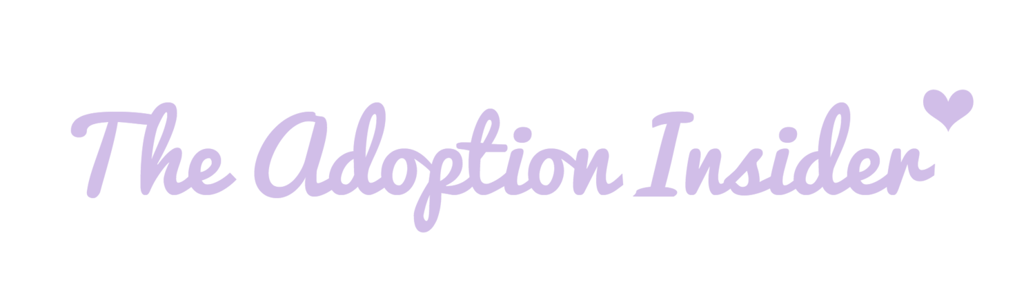 The Adoption Insider