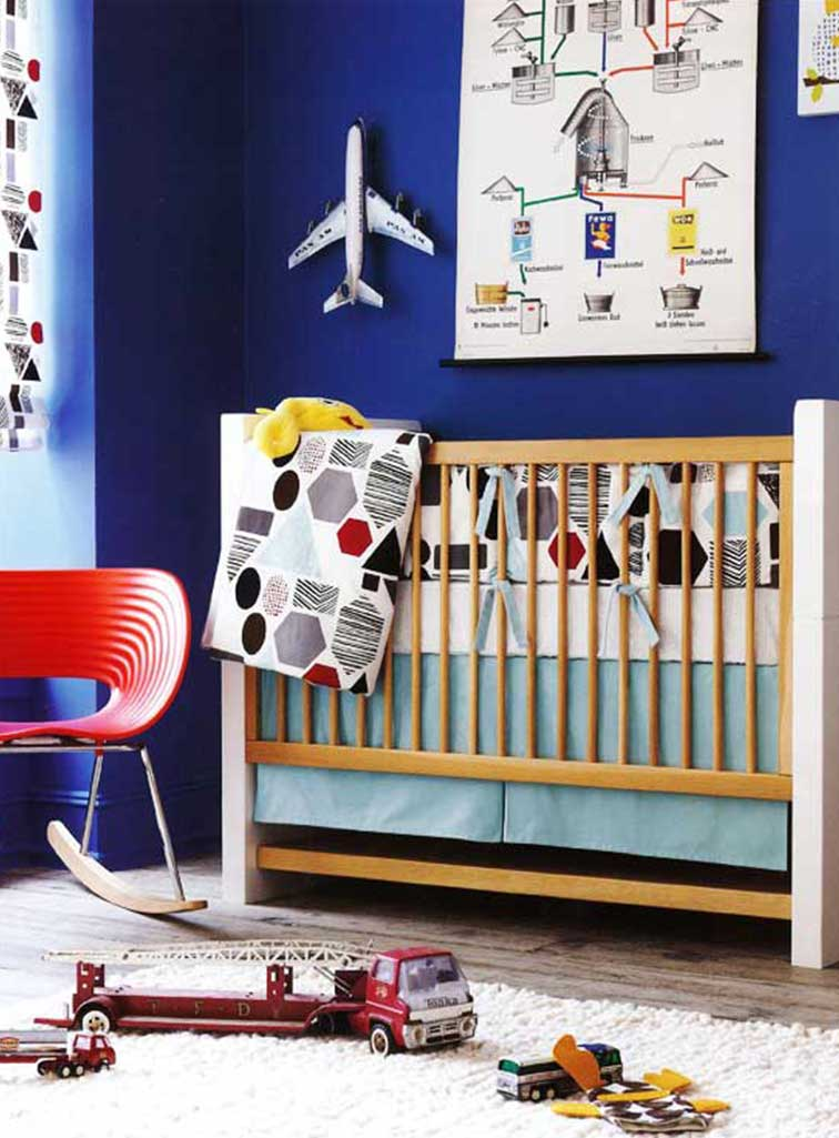 DWELL BABY AND KIDS