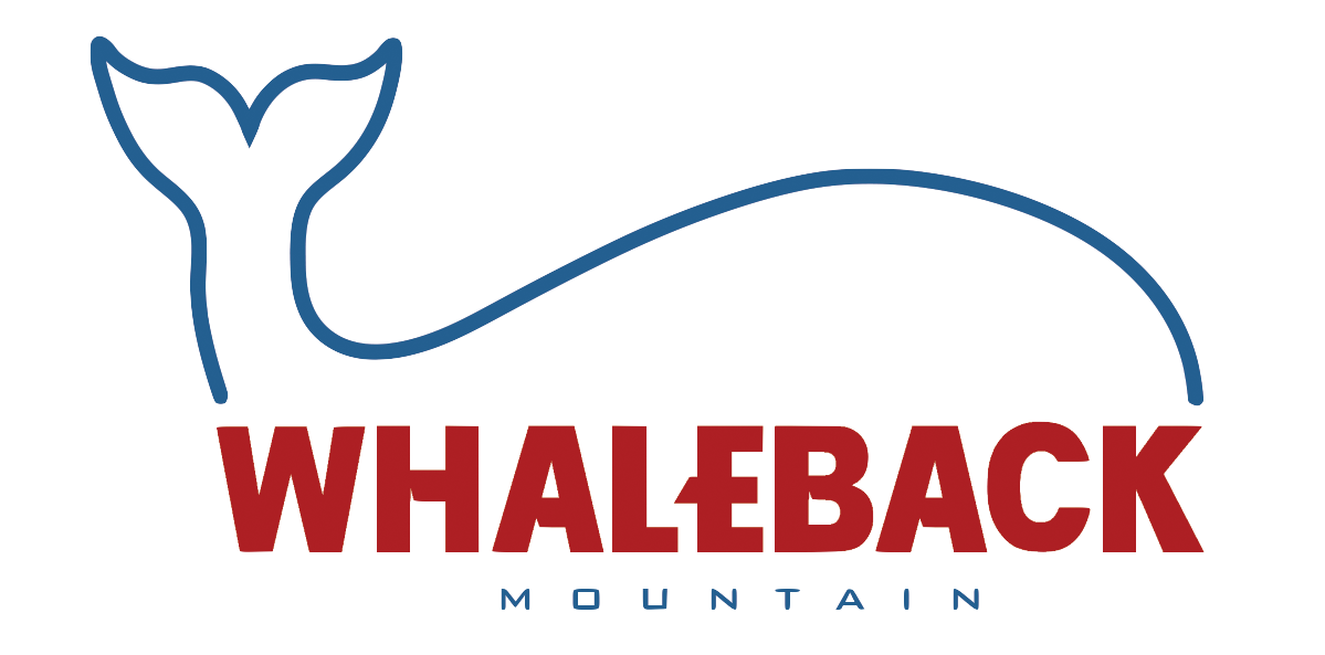 Whaleback Mountain