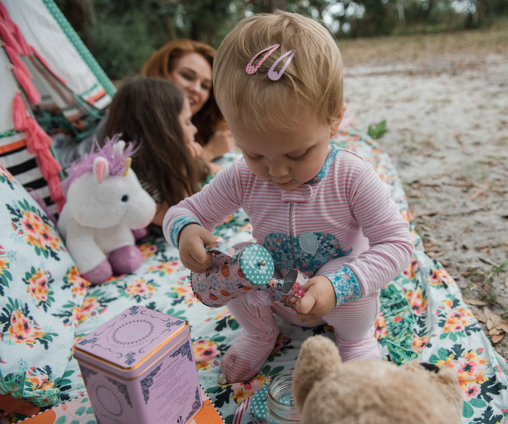 baby tea party-baby gulf breeze photographer