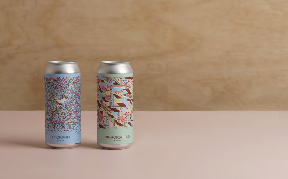 Can-Release-November9 Photo of Amorphia and Mirro shield Cans