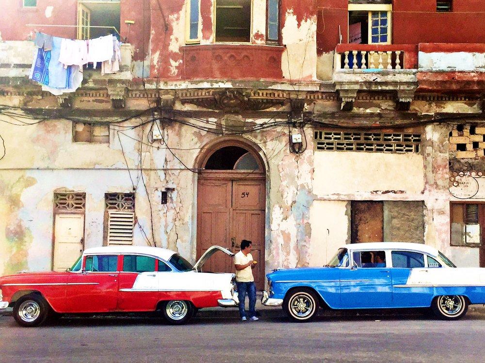 Habana Central