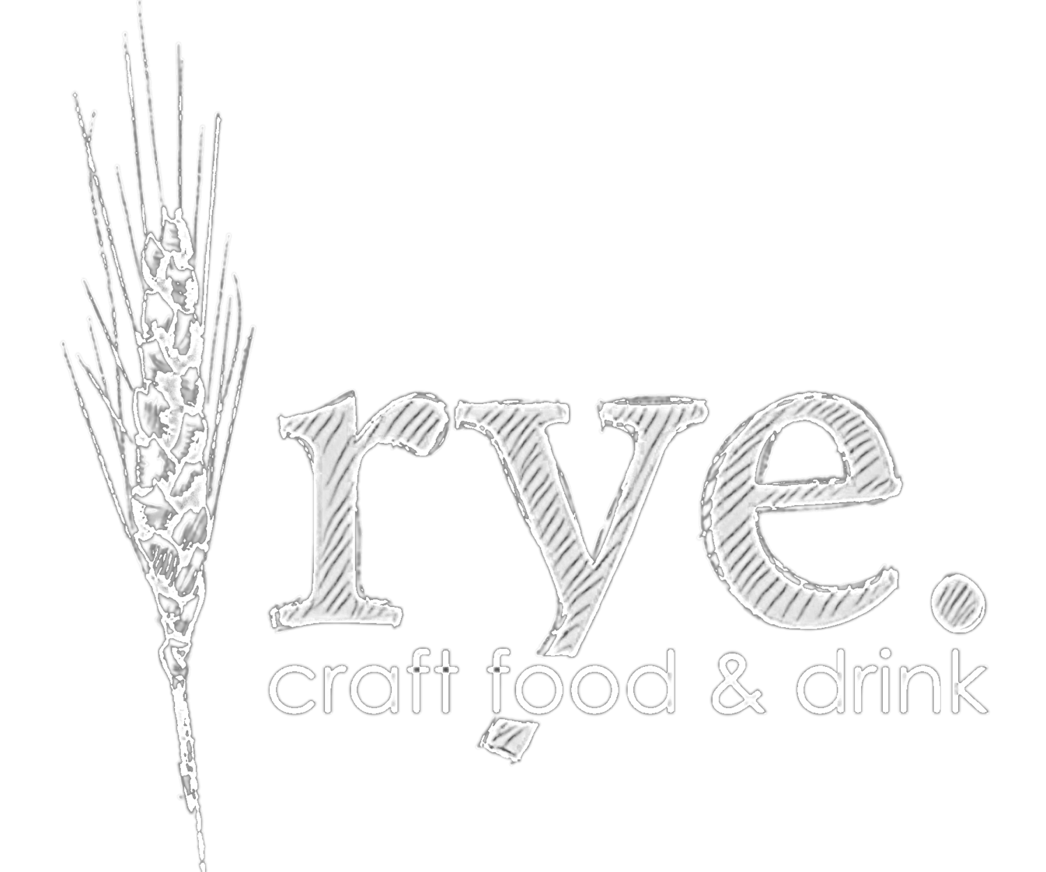 rye. craft food and drink