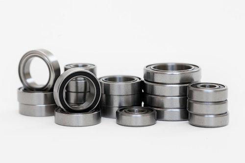 car bearings. xray xb2 bearing kit car bearings