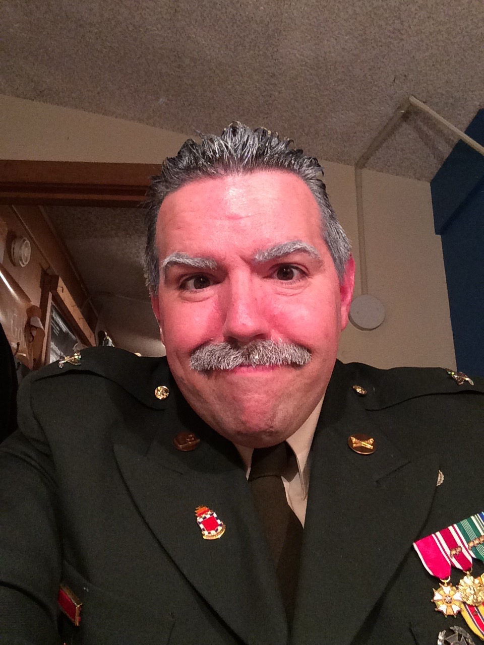 Major Malone