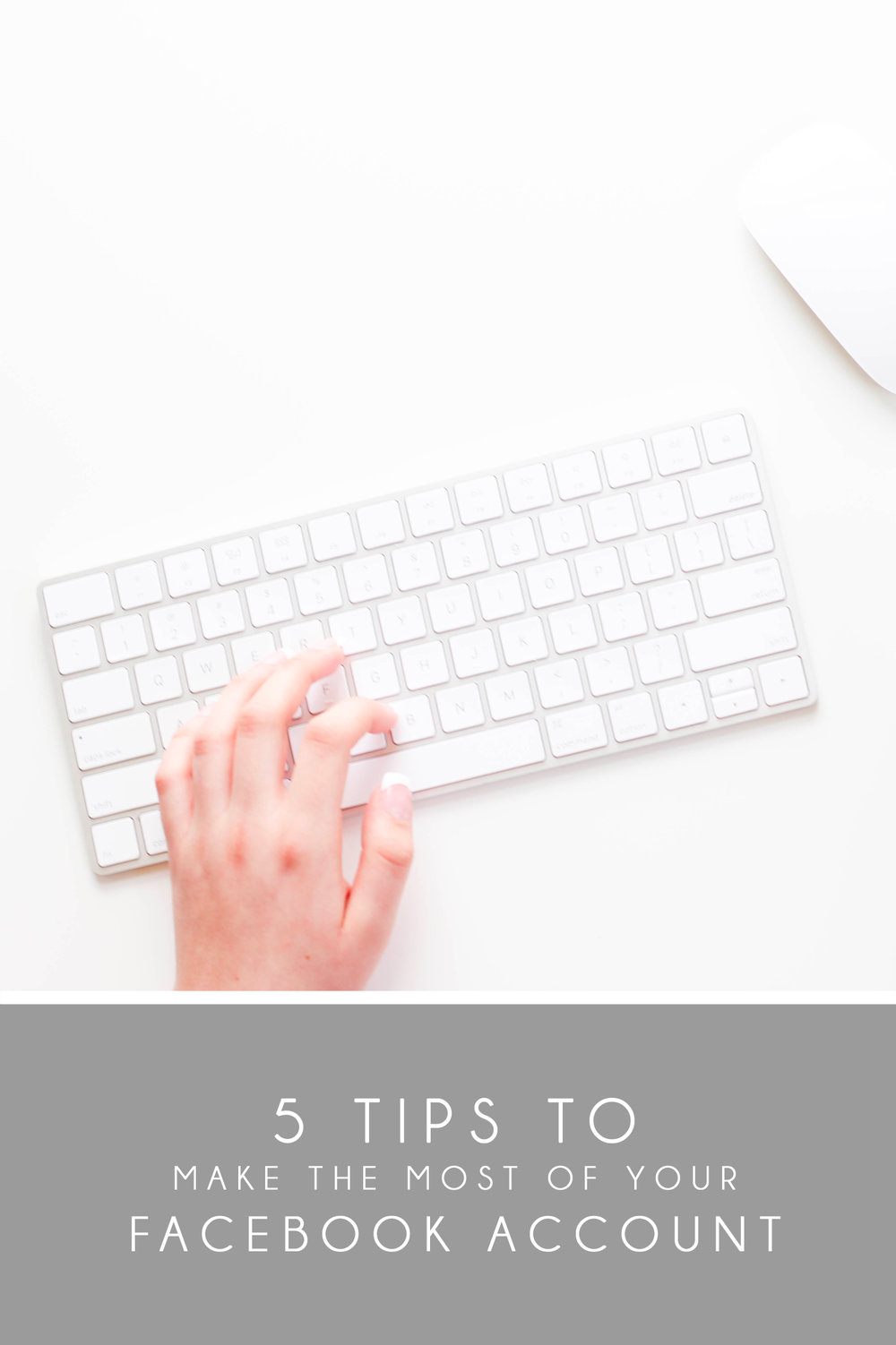 How to Make the Most of Your Facebook Account