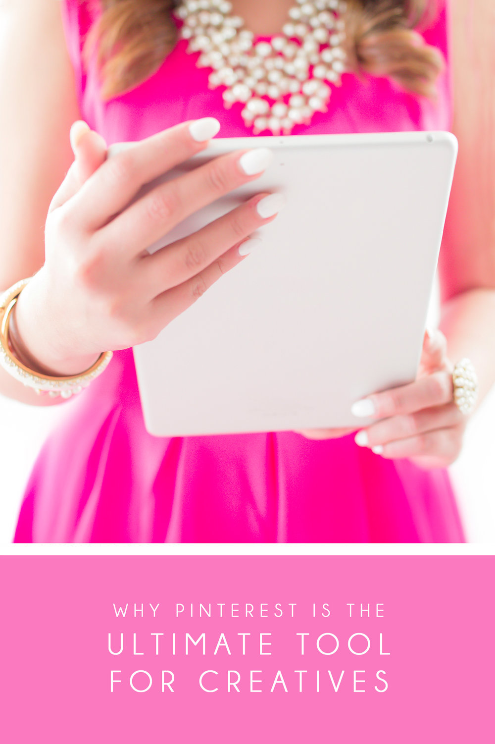 Why Pinterest is the Ultimate Tool for Creatives | Aceti Design Co.