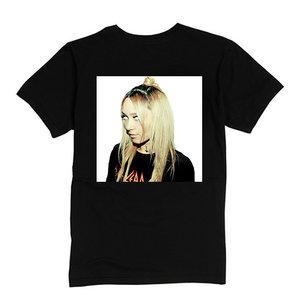 ROCKAFELLER T-shirt. 30.00. jesus on my neck t.jpg 2509fa6ca