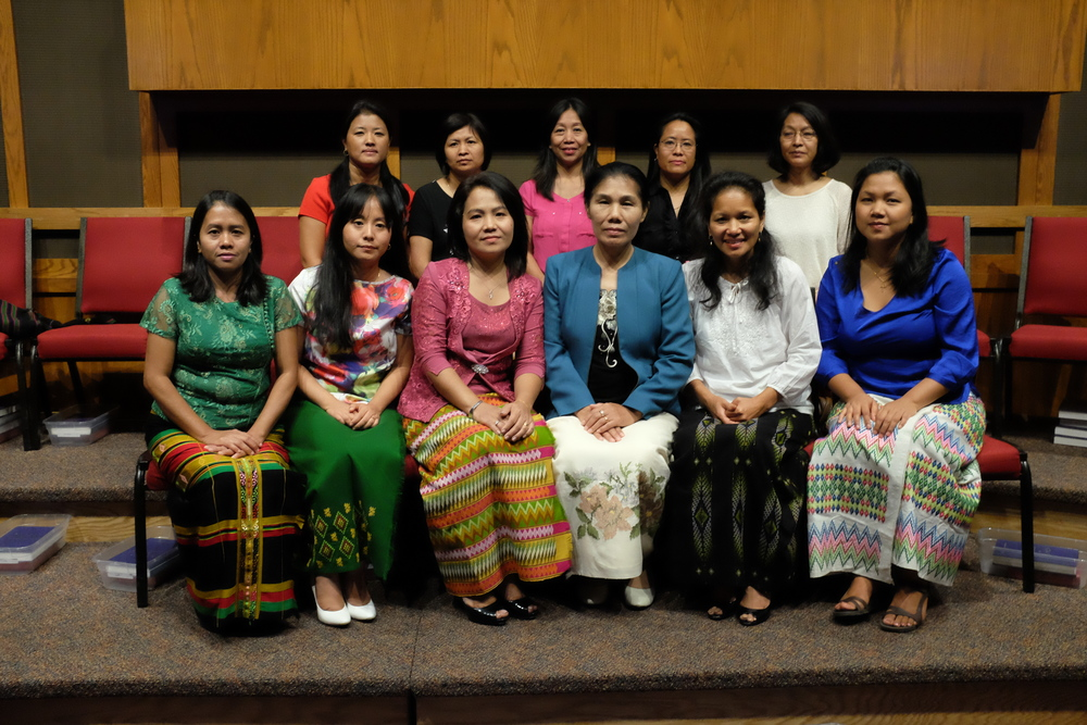 MPCWF Committee