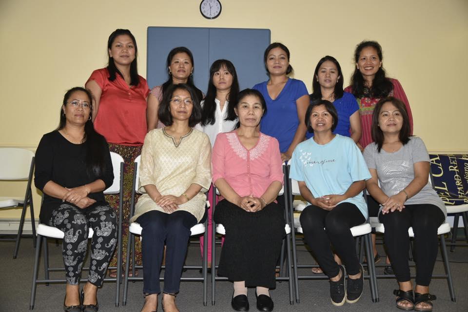 MPCWF Committee (2015)