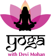 Yoga with Devi Mohan