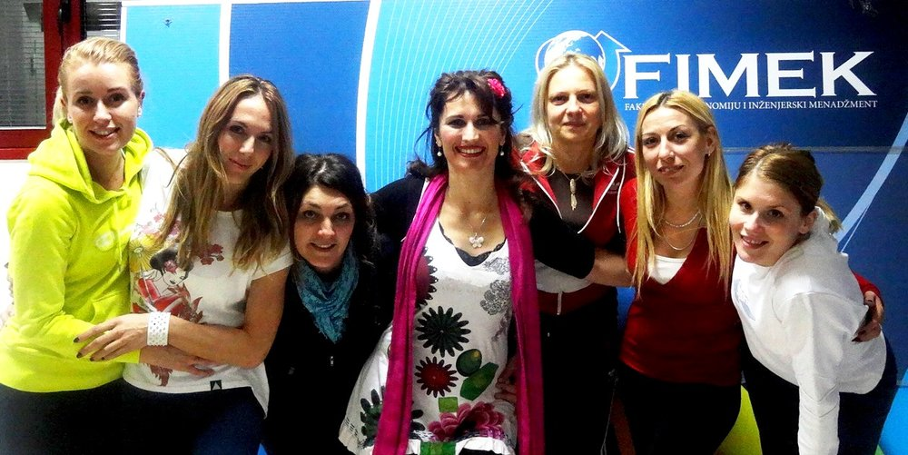 FIMEK ladies smiling after completing Devi's seminar.jpg