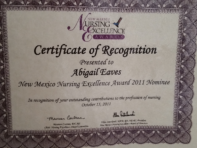 Nursing Excellence Award.jpg