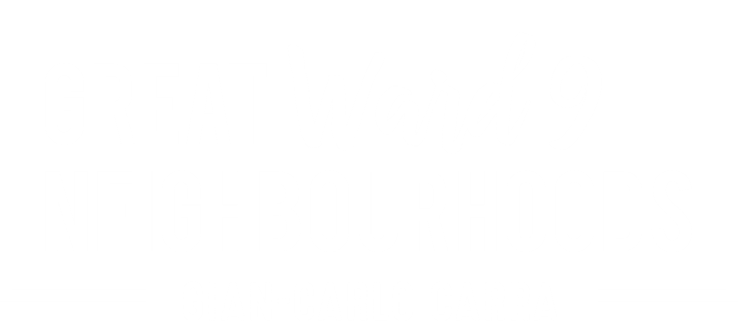 Ward 9 Great Neighbourhoods Calgary – Gian-Carlo Carra