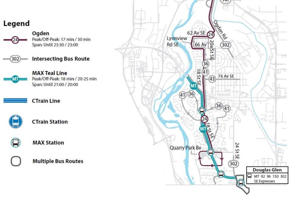 Survey: Route 24 Ogden Bus Service Change — Ward 9 Great ...