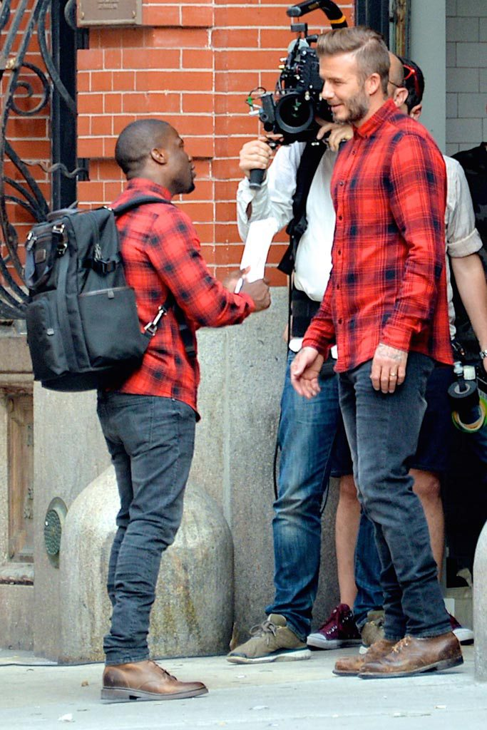 The red flannel is a timeless piece that can be worn in a variety of different ways and comes in all types of shapes.
