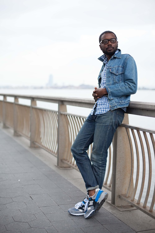 In my opinion the denim shirt is actually more important to have than a denim jacket.