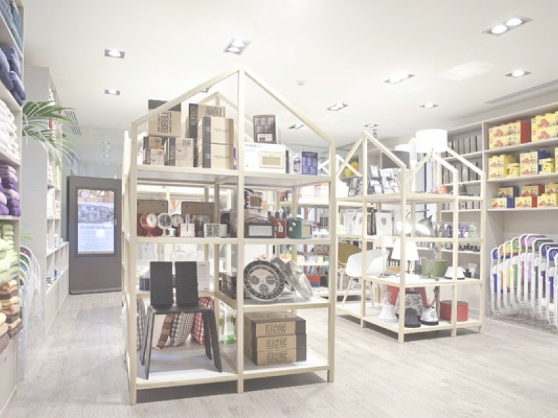 Quality Living is an innovative retail store that takes a unique look at  the concept of the home as a personalized living space  This concept  combines the. Stores to visit   Reisby Consult