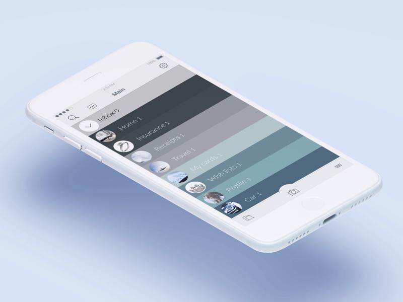 CleverBinder-app