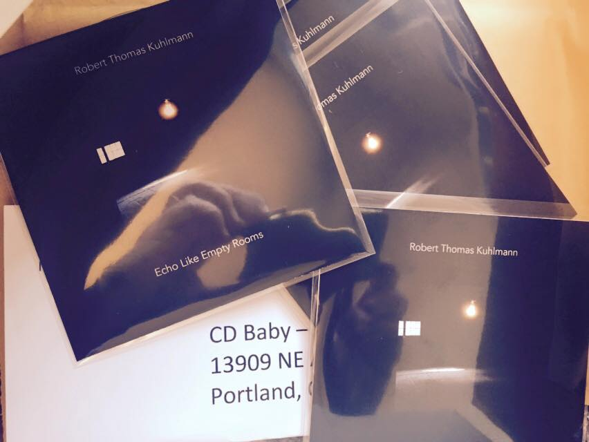 Grab a physical album after Dec. 15 and alert your local record shop if you'd like to see the album there, too!