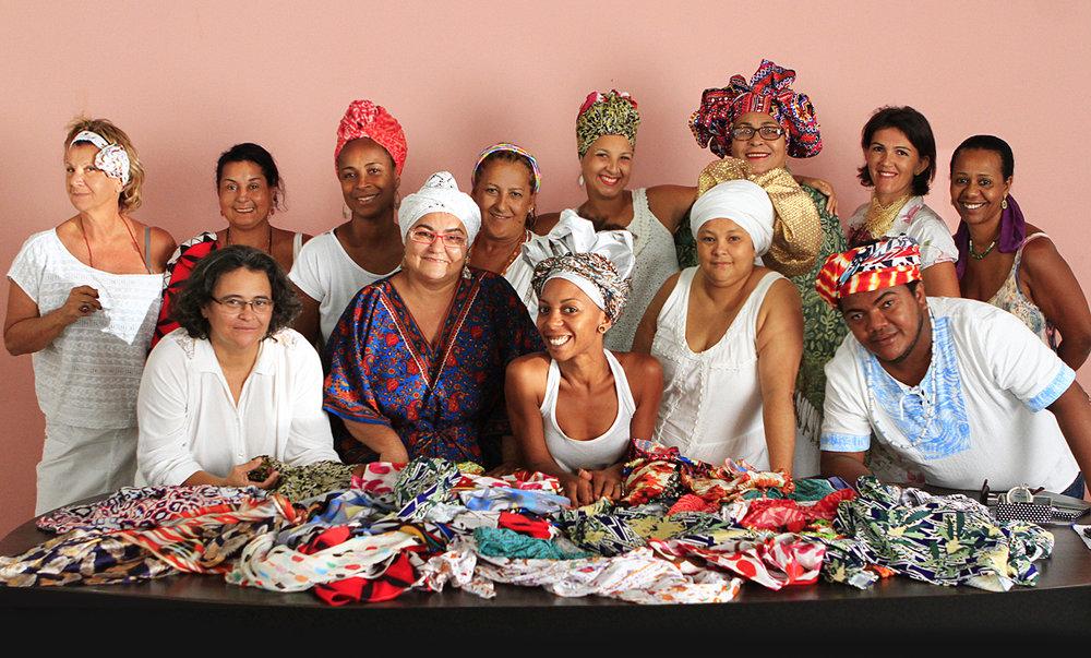 Workshop Turbante.se em João Pessoa - Paraiba - Foto Kleide Teixeira.jpg