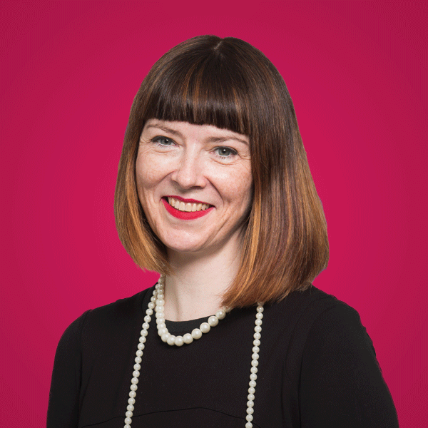 Alison Kilduff, Founder