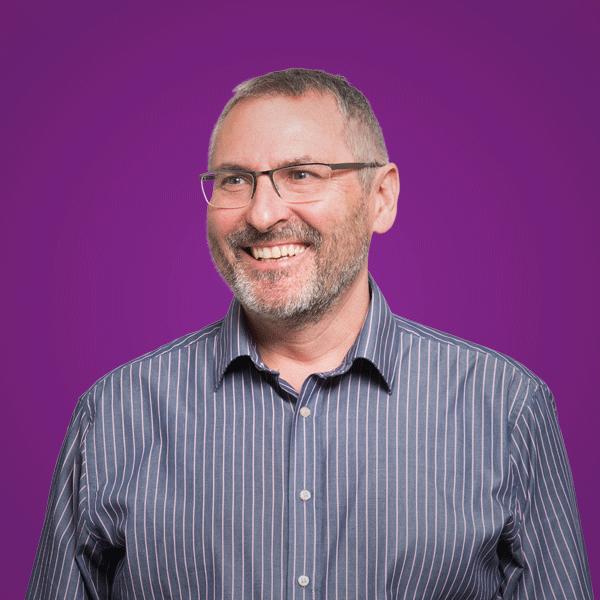 Tim Lambert, Senior Consultant