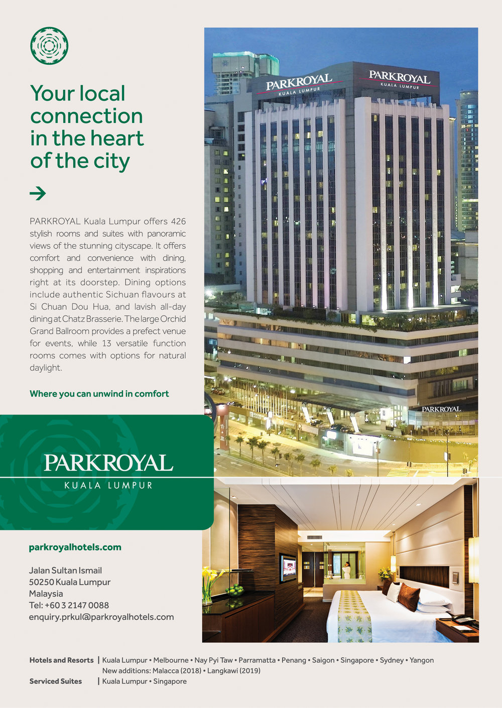 PARKROYAL Kuala Lumpur advertisement-01.jpg